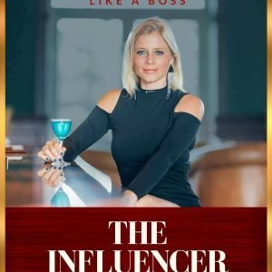 Influencer Bible Tina Dahmen 135
